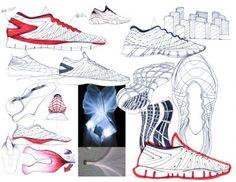 Nike  Run by Brett Golliff
