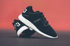 ADIDAS Y-3 YOHJI BOOST | Sneaker Freaker