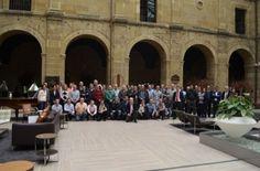 Proselco culmina la integración de Alzania con unas jornadas http://www.comunicae.es/nota/proselco-culmina-la-integracion-de-alzania-con-1116104/