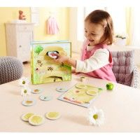 Haba-Board Game First Adela the Bee Fried Onions, Fried Potatoes, Hamburger Patties, Energy Snacks, Fiber Foods, Protein Breakfast, Breakfast Burritos, Kinds Of Salad, Peppers And Onions