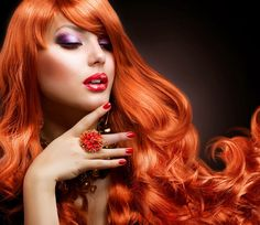 When you care for your hair your whole life changes. Good hair tells other people that you are put together. Thicken Hair Naturally, Redhead Models, Hair Falling Out, Hair Breakage, Hair Loss Remedies, Homecoming Hairstyles, Hair Restoration, Hairdresser, Brazil