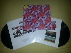 Moderat - II Limited Edition Doublevinyl #vinyl #moderat #electro #modeselektor #apparat #berlin