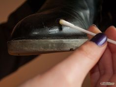 Clean Leather Boots - wikiHow