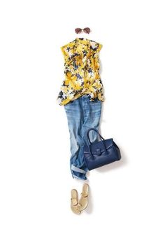 상큼하고 시원해 보이는 위트한 느낌의 코디룩으로 꾸며보는 패션 #패션 #패션스타일 #패션아이템 #패션앤인테리어