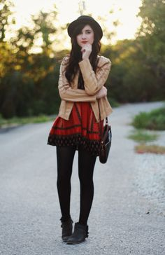 BB Dakota, Fall Style, leather, southwest-inspired