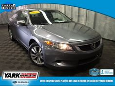 Used 2009 Honda Accord For Sale | Toledo OH