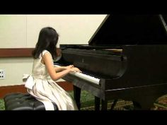 Brix was very happy to finally meet Sophie at the Aloha International Piano Festival  2012