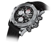 Avenger II - Breitling - Instruments for Professionals