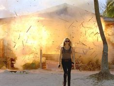 Teresa Palmer walking away from an explosion (in I Am Number Four) Teresa Palmer, Solangelo, Percabeth, Hd Samsung, Lorien Legacies, I Am Number Four, Relationship With A Narcissist, Toxic Relationships, Trials Of Apollo