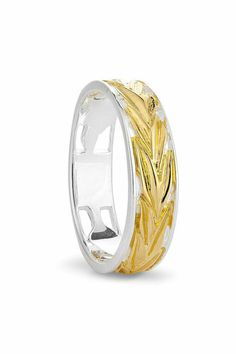 Check out this item in my Etsy shop https://www.etsy.com/listing/472339266/feather-band-ring-gold
