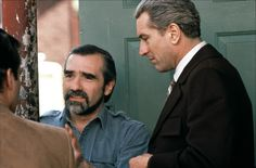 Goodfellas - Martin Scorsese - Robert De Niro