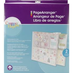 Advantus Cropper Hopper Paper Arranger, by * Awesome product. Click the image : Magazine Holders Scrapbook Paper Organization, Craft Paper Storage, 12x12 Scrapbook Paper, Tool Organization, Scrapbook Supplies, Scrapbooking, Paper Craft, Scrapbook Storage, Cropper Hopper