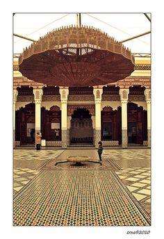 Musee de Marrakech -