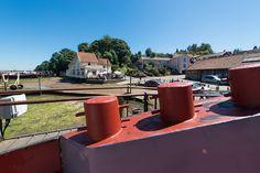 Pin Mill Suffolk