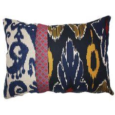 Winnetka Pillow II
