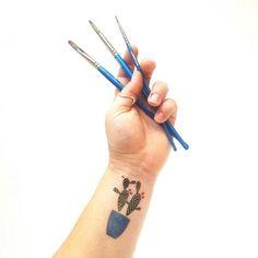 55 Beautiful Custom Temporary Tattoos Designs Of 2019 Henna Tattoos, Love Tattoos, Small Tattoos, Tattoo Trends, Tattoo Ideas, Airbrush, Custom Temporary Tattoos, Temp Tattoo