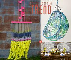 macrame trend