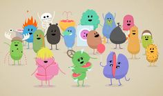 Dumb Ways to Die. I am obsessed. hilarious video that I watch over and over.