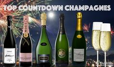 5 Champagnes To Start Your 2015 With A BANG