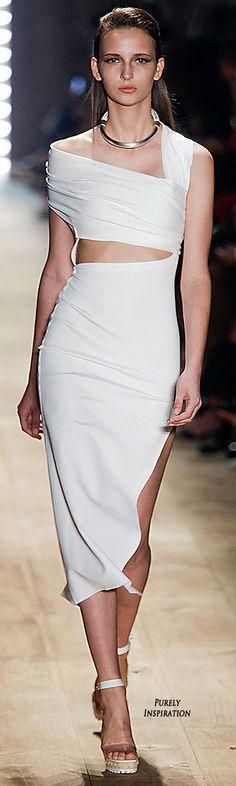 Animale SS2016 Women's Fashion RTW | Purely Inspiration