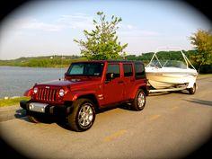At the Lake! :)