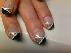 Fancy Elegant Nails | LUUUX