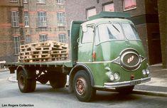 Len Rogers European Truck Pictures Page 7