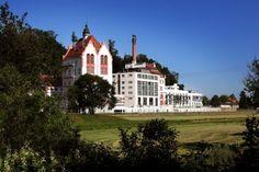 Riegeler Lofts – Umnutzung einer ehemaligen Brauerei / our client: kneer-suedfenster.de