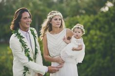 The Best Boho Weddings We've Ever Seen via @MyDomaine