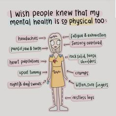 Mental And Emotional Health, Mental Health Problems, Mental Health Matters, Mental Health Quotes, What Is Mental Health, Mental Health Symptoms, Teen Mental Health, Positive Mental Health, Mental Health Disorders