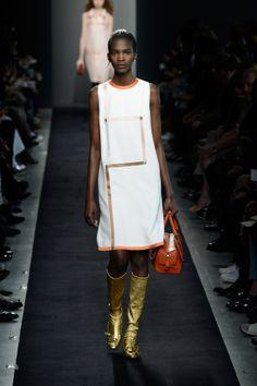 Bottega Veneta Fall '15 at Milan Fashion Week