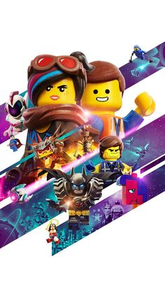 The Lego Movie The Second Part Phone Wallpaper The post The Lego Movie The Second Part Phone Wallpaper appeared first on Barbara Ritchie. Lego Film, Lego Ninjago Movie, Lego Batman Movie, Lego Batman Wallpaper, Legos, La Grande Aventure Lego, Lego Coloring Pages, Free Lego, Lego Minifigs