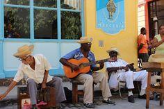Free photo Band Music Men Cuba Joy Of Life Havana - Max Pixel Solo Travel Deals, Havana Beach, Havana Cuba, Danse Salsa, Life Band, Pandora Stations, Cuban Culture, African Origins, Visit Cuba
