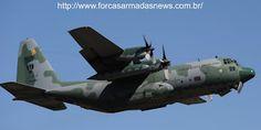 FAB ajudará no transporte de vítimas do acidente com a Chapecoense - Forças Armadas I Marinha I Exército I Aeronáutica I Defesa Nacional