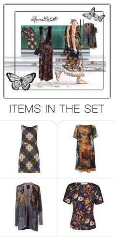 """""""Wings of fashion 3"""" by ravenleeart ❤ liked on Polyvore featuring art"""