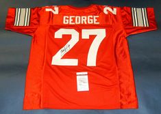4994b80f2be 49 Best Eddie George images | Eddie george, Running back, Nfl football