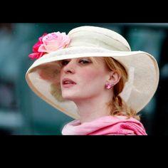 Kentucky Derby hat fashion