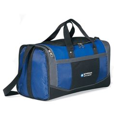 23 Best Gym Bags customized with an imprint of your Company Logo and ... b2996caa23515