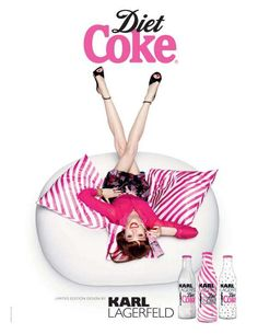 #cocacola #coke #soda #advertising #ad #commercial #dietcoke