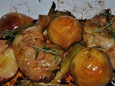 Piri Piri, Tasty, Yummy Food, Turkey, Chicken, Meat, Baking, Recipes, Delicious Food