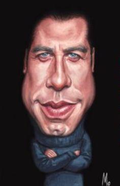 ~ John Travolta