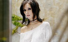Célébrités Jennifer Love Hewitt  Actress Fond d'écran