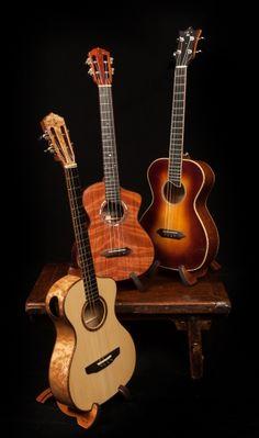 Self learn ukulele today