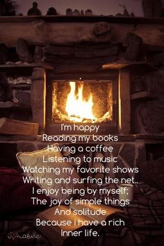 Image result for fire and coffee and writing and book
