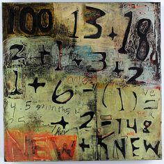 artpropelled: Barbara Gilhooly who knew_gilhooly (by gilhooly studio) Graffiti, Ap Studio Art, Encaustic Art, Bear Art, You Draw, Art Journal Inspiration, Art Journal Pages, Love Art, Altered Art