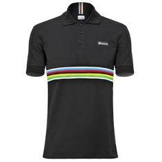 Santini UCI Polo Shirt - Men's