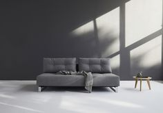The Supremax Deluxe Excess Lounger, Queen sofa bed is one of the most comfortable sofas in the Innovation range. Queen Size Sofa Bed, Queen Size Bedding, Bed Springs, Mattress Springs, Comfy Sofa, Comfortable Sofa, Furniture Covers, Unique Furniture, Danish Sofa