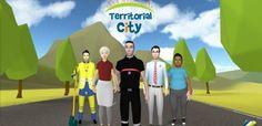 """Territorial City : un """"jeu sérieux"""" forme les agents de la fonction publique territoriale contre les addictions"""
