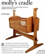 free plans woodworking resource from American Woodworker - cradles,kids,childrens,babys,babies,wooden,free woodworking plans,projects,patterns