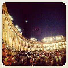 Arena Sferisterio, Macerata.